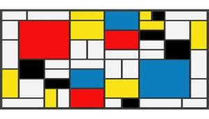 Opera di Mondrian (Travel On Art)