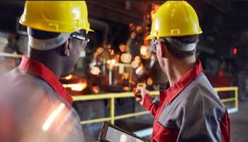 """Istat, """"Serie difficoltà di tenuta economica. Crolla la produzione industriale, -55% in un anno"""""""