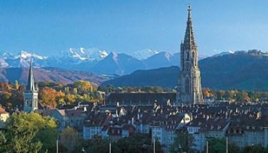 Svizzera Berna - Svizzera - Sullo Sfonfo il Magnifico Oberland - 122304902-5553343c-eed3-44f9-85df-a6a54c7a4afc - 350X200