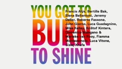 you-got-to-burn-to-shine-mostre-galleria-nazionale-d-arte-moderna-e-contemporanea - www-lagallerianazionale-com - 350X200