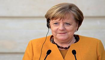Cina, Merkel: Europa vuole aderire a 'Belt and Road' ma ha bisogno di reciprocità