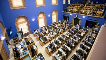 Estonia, alle elezioni vince il Partito del Centro Destra