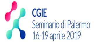 CGIE - Seminario di Palermo - 16-19 Aprile 2019 - 350X200