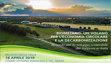 Confagricoltura - Biometano - Palazzo della Valle - Confagricoltura - 350X200
