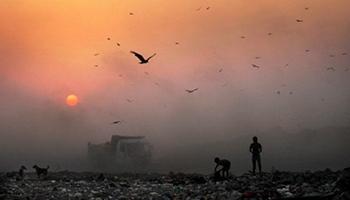 In Europa 790.000 morti l'anno per inquinamento atmosferico