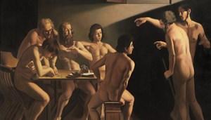Opera di Luciano Ventrone