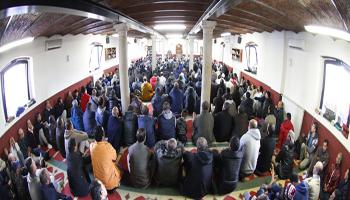 Un fiume di soldi dai Fratelli Musulmani alle moschee d'Italia