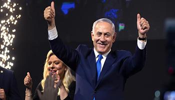 Israele, Netanyahu vince ed entra nella storia