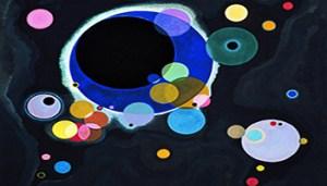 Opera di Wassily Kandinsky
