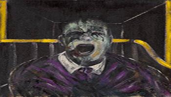 Sotheby's: Un iconico 'Screaming Pope' di Francis Bacon da Sotheby's nell'asta Richard E. Lang e Jane Lang Davis Collection