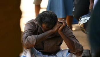 Pasqua di sangue in Sri Lanka