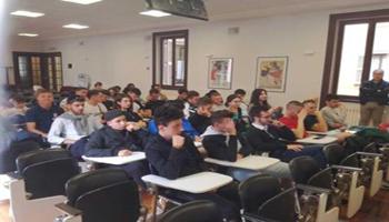 Studenti italiani, la mafia è più forte dello Stato