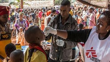 Unicef-Oms: 20 Milioni Di Bambini Senza Vaccini Salvavita Contro Morbillo, Difterite e Tetano Nel 2018