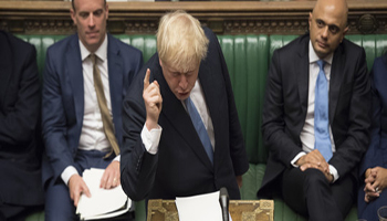 Johnson vuole rinegoziare la Brexit. Ma Bruxelles dice no