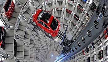 Automobile, in Italia calano le vendite nel mese di Agosto