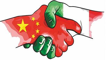 Italia-Cina: Ferro (Ice), a Shanghai 135 aziende italiane a Import Expo
