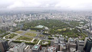 Tokyo è  la città più sicura al mondo