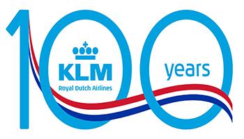 KLM: all'aeroporto di Roma Fiumicino, l'orgoglio di festeggiare 100 anni di grandi successi guardando al futuro