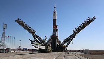 La NASA acquisterà due posti sulla navicella spaziale Soyuz