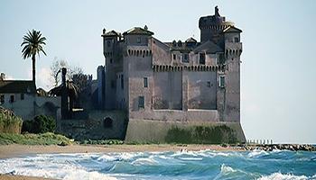 Inchiesta: Zingaretti e l'assalto al chiosco del Castello