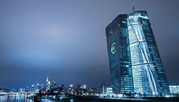 Dal 2020 le banche soggette alla vigilanza della BCE, scendono a 117 da 119