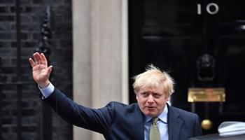 Elezioni Gb, il trionfo di Johnson