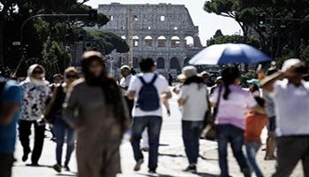Turismo: il dato choc, a Roma 13 milioni di presenze fantasma