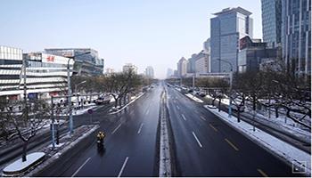 Riflettori: esperti preoccupati della riluttanza della Cina ad accettare l'aiuto sul campo dal gruppo di esperti dell'OMS