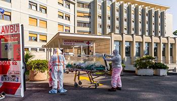 Coronavirus Covid-19: Cei, altri 3 milioni di euro per le strutture sanitarie
