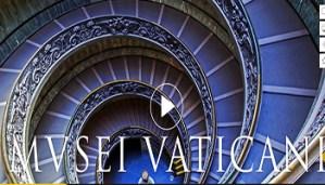 Musei Vaticani Tour Virtuali