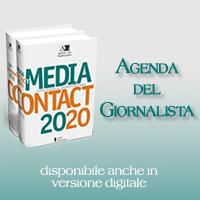 Agenda del Giornalista