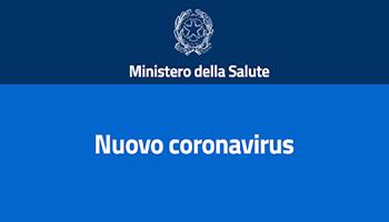 COVID-19 – CHE COS'È IL NUOVO CORONAVIRUS