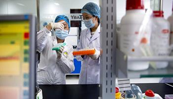 La Cina non vuole un'inchiesta indipendente sul coronavirus