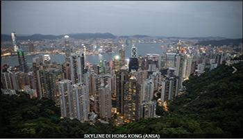 Il futuro incerto di Hong Kong preoccupa investitori e aziende con sede nell'isola
