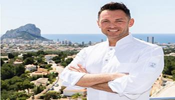 Alicante: Prima Masterclass Virtuale True Italian Taste Dello Chef Ferdinando Bernardi CCI Spagna