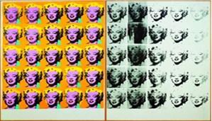 Tate Modern Esposizione Andy Warhol