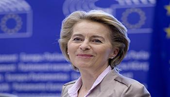 Recovery Plan: von der Leyen, tutti i Paesi Ue lo sostengano