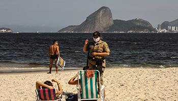 Coronavirus, dal Brasile al Bangladesh: i 10 Paesi con più contagi in 24 ore. FOTO