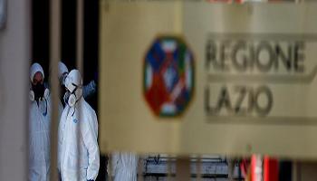 L'ombra dei clan sulle gare per le mascherine del Lazio