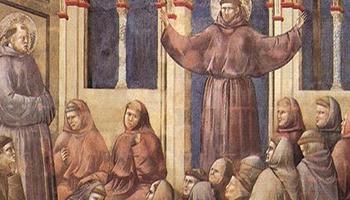 """""""FRATELLI TUTTI"""", PROGETTO NELL'ORIZZONTE DELLA FRATERNITÀ <BR> <EM/>di Fra Agnello Stoia</EM>"""