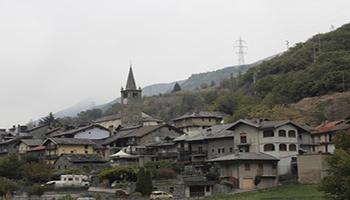 Covid, la Valle d'Aosta è regione più contagiata d'Italia