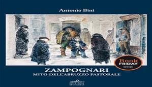 Zampognari Mito Dell'Abruzzo Pastorale di Antonio Bini
