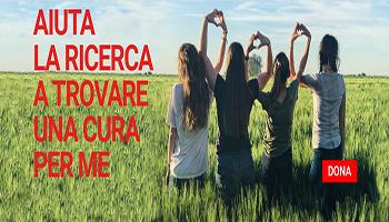FONDAZIONE ITALIANA DIABETE: AIUTACI A GUARIRE CAMPAGNA 2020