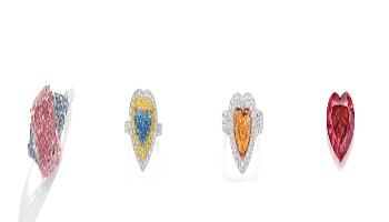 Sotheby's: Magnifici gioielli