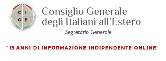 CGIE –  Segretario Generale