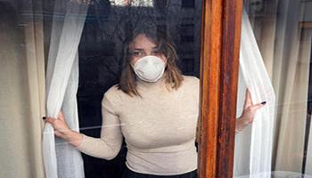 'Psico-pandemia' da lockdown, ecco cos'è e chi colpisce