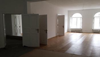 Germania, abitazioni sempre più piccole. Negli ultimi anni gli inquilini si sono dovuti restringere in piccoli alloggi