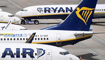 Ryanair: 'Sui nostri voli non richiesto il passaporto vaccinale'
