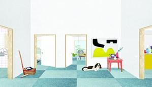 """Esposizione """"Em Casa. Projetos para Habitação Contemporânea"""""""