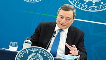 Recovery Plan, ok dell'Ue. Da riforme a investimenti, ecco cosa prevede il Piano italiano